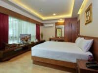 AGATE Pattaya Boutique Resort
