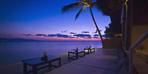 THE BAY Resort & Restaurant