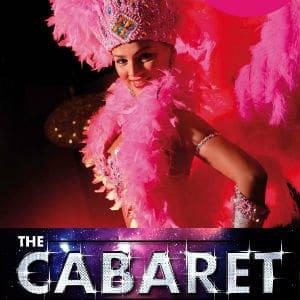 Cabaret Samui @ THE STAGE