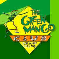 The Green Mango Club