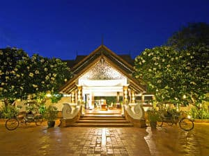 La légende Chiang Rai