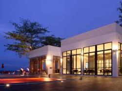 فندق المكتبة