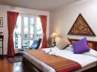 The Siam Heritage Boutique Suite