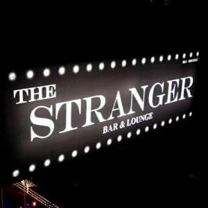 Το Stranger Bar