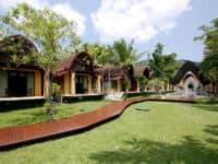 The Village Resort & Spa