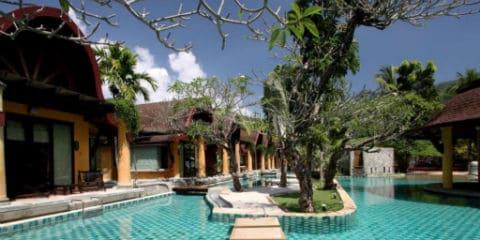 Village Resort & Spa