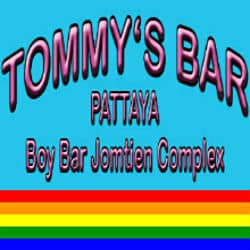 Tommys bar