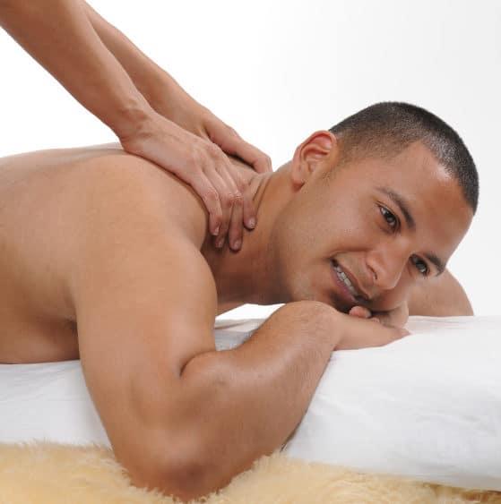 Porto Gay massage
