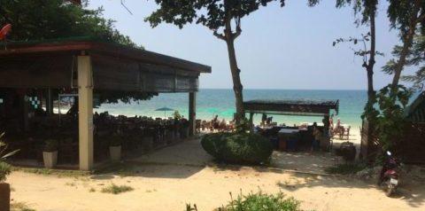 TravelGay recommandation Tubtim Beach (Ao Tubtim)