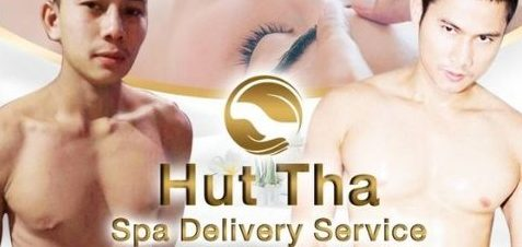 Hut Tha Spa Delivery Service