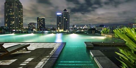 Urbana Sathorn Bangkok
