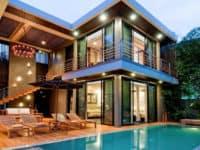 V Villas Hua Hin MGallery af Sofitel