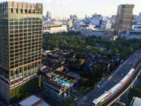 VIE Hotel Bangkok - MGallery by Sofitel