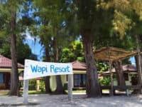 Wapi Resort