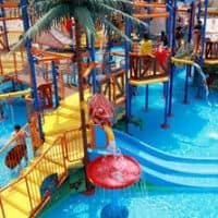 Water Park @ Centara Grand Mirage