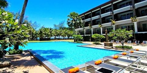 Velkommen World Beach Resort