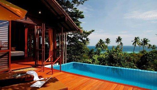 Phi Phi Islands · Hotels
