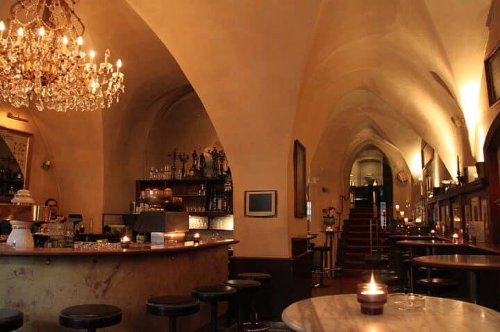 Dom Café-Bar