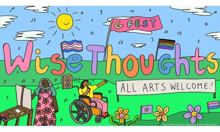 Queer Queries: GFEST 2019