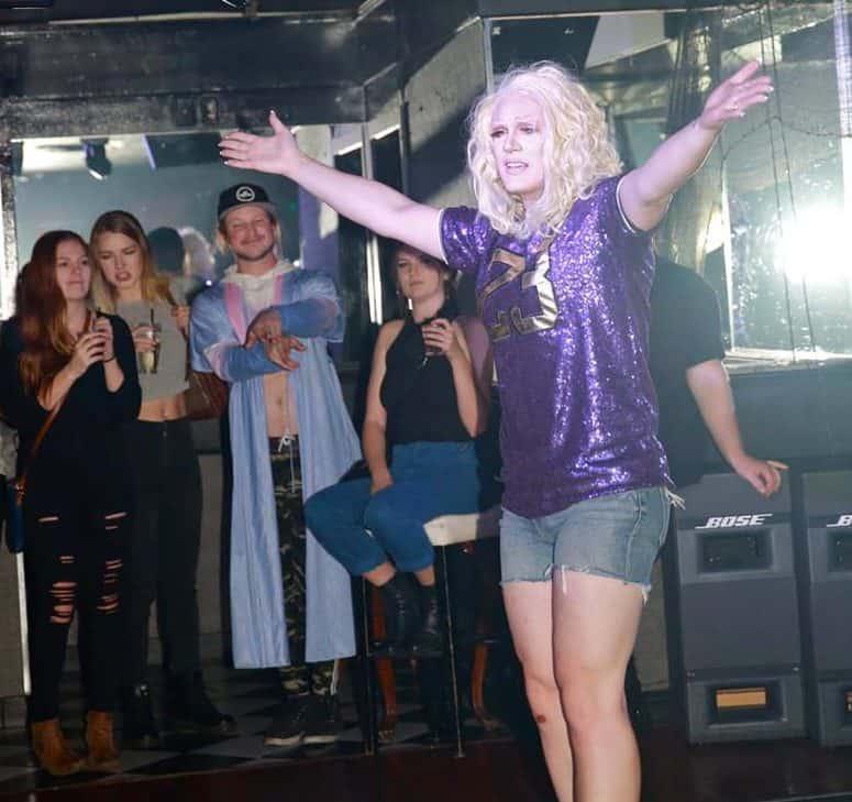 Λέσχη χορού Victoria Gay