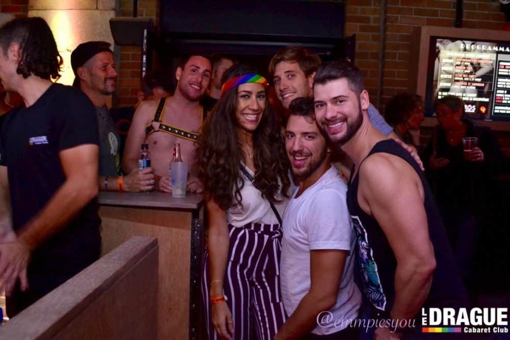 Quebec City Gay Dance Clubs