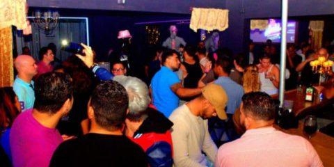 Distrikt 7 - Hjertet av Aruba Gay Scene