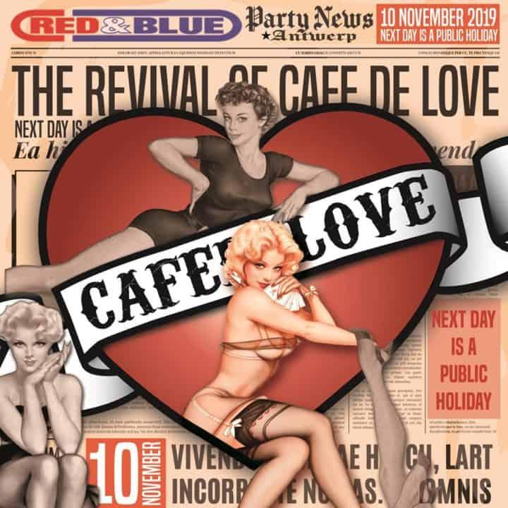 Cafedelove Revival