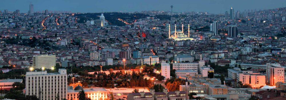 Gay Ankara