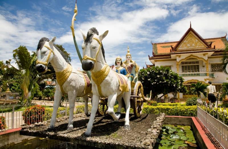 Battambang gay