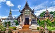 Gå til Chiang Mai