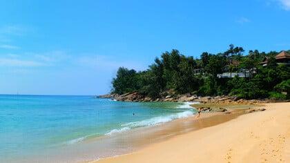Phuket's Off-The-Beaten-Track Beaches
