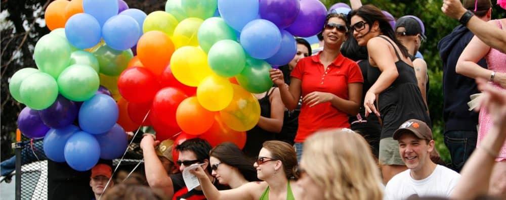 Victoria Pride 2022