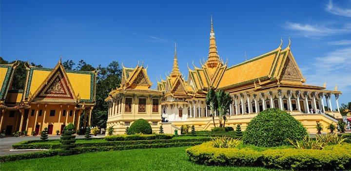 Cose da fare a Phnom Penh