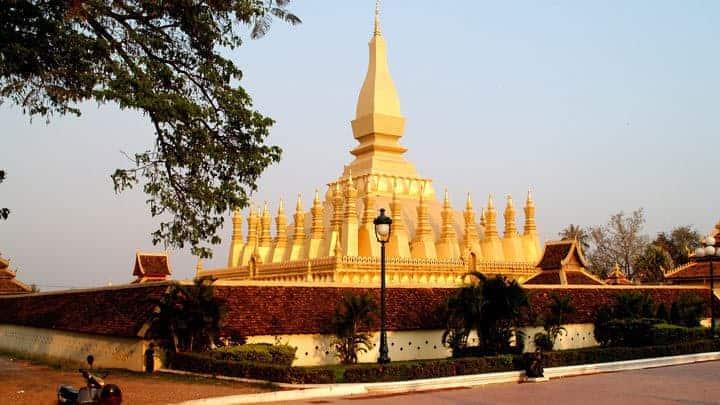Vientiane · City Guide