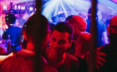 Graz Gay Bars & Clubs