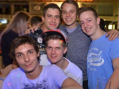 Bars et clubs gays à Innsbruck
