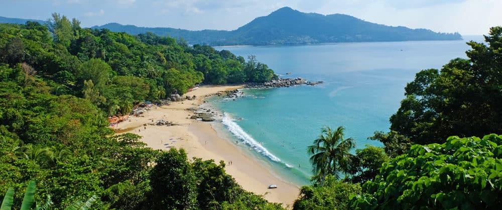جزيرة بوكيت*