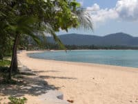 شاطئ مينام