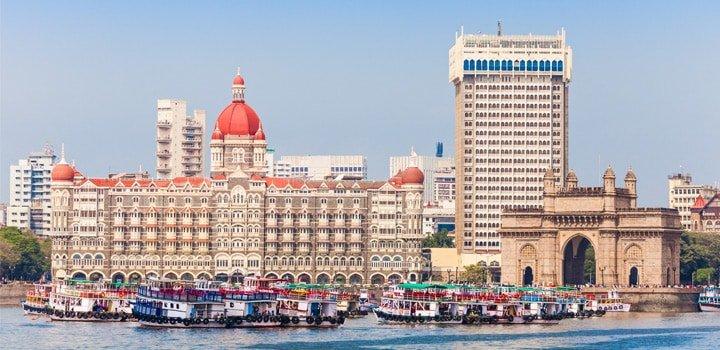 Gay Mumbai · Hotels