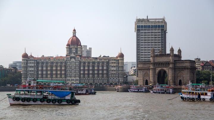Gay Mumbai