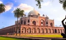 New Delhi · Siste hotellrabatter