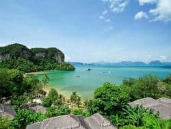 Paradise Koh Yao Resort