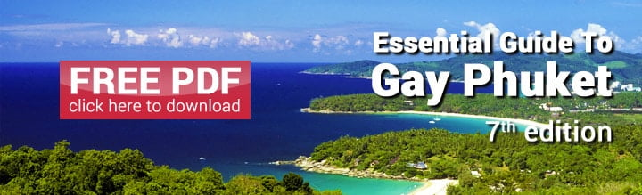 Phuket Guide Annonce