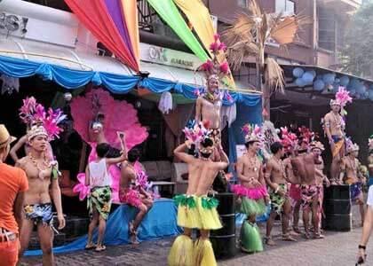 Phuket Pride 2014