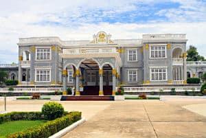قصر فينتيان الرئاسي