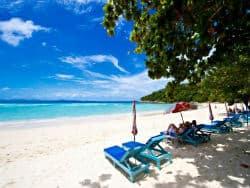 Rayaburi Resort