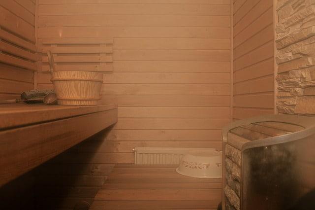 Hamilton Gay Saunas