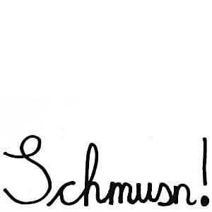 Schmusn