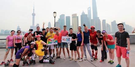 Shanghai Pride 6 - Il migliore di sempre!