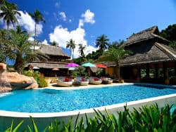 Tinkerbell Privacy Resort
